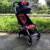 Коляска детская прогулочная Baby Time