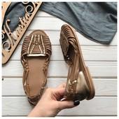 Новые сандали гладиаторы Asos рр 40