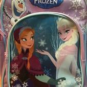 Рюкзак Disney Frozen Холодное сердце отл. сост.