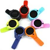 Детские умные смарт часы  Q360 / GW600 / G610 / G51 с gps трекером, камерой, фонариком, прослушкой!