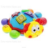 Развивающая музыкальная игрушка Добрый Жук, LimoToy