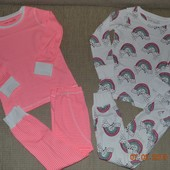Нові піжами NEXT для дівчат розм. 3-4 р./104 см. в наявності