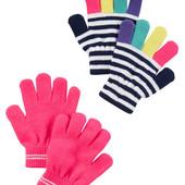 Вязанные перчатки Carter's