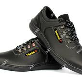 Мужские туфли спортивного стиля (РЛТ-25кз)