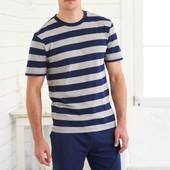 Чоловіча піжама з шортами NEXT розм. xs по xxl під замовлення