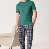 Чоловічий піжамний комплект NEXT розм. xs-xxl під замовлення