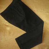 Школьные брюки - р. 128-134 для худенького мальчика, зауженная модель