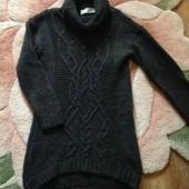 Тёплый свитер Zara