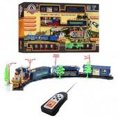 Железная дорога Limo Toy 0620 Радость путешествий радиоуправление