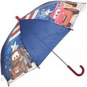 Зонт Cars (тачки) HQ4407 Disney дисней для мальчика