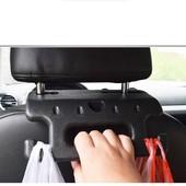 Универсальный автомобильный крюк-ручка для сидения
