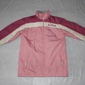р. 152-158 лыжная куртка сноуборд Scout, Германия теплая зимняя куртка