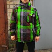 Куртка (курточка) The North Face р-р. L-Xl