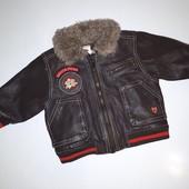 Деми куртка Baby Club 6-9 мес