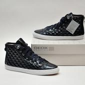 "Женские ботинки ""Geox Respira"" Италия. Размеры: 39, 40."