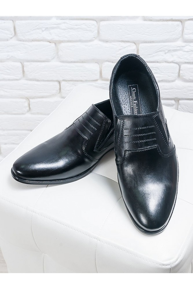 Мужские кожаные туфли, весна-осень, цена 1100 грн - купить Туфли ... d704b7b2b63