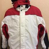 Горнолыжная куртка сноуборд TCM boarding division р.L очень хорошее состояние