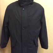 куртка ТCM р.52 деми, еврозима, отдельная подстежка, удлиненная