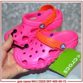 Оригинальные Crocs Kids Swiftwater Clog