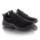 Стильные мужские замшевые кроссовки