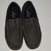 туфли,мокасини 45р (30см) Clarks