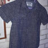 Rebel Рубашка 6-7 л 122 см
