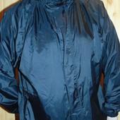 Фирменная стильная спортивная курточка ветровка бренд Regatta (Регатта).хл-2хл .