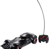 Hot Wheels Звёздные войны машина Дарта Вейдера на р/у r/c star wars darth vader vehicle