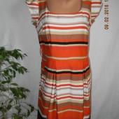 Новое натуральное платье Dorothy Perkins