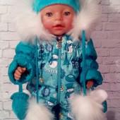Одежда для кукол Беби Борн, Baby Born