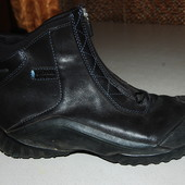 деми полу ботинки clarks 39 размер