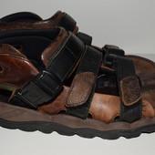 ортопедические сандалии 42,5р(27,5см) Clarks