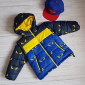 """Куртка """"Глазки"""".Фабричная распродажа!"""