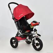 Детский трёхколёсный велосипед 698 Best Trike