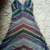 Летний индийский сарафан в отличном состоянии