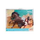конь джуниперо по мультфильму спирит Just Play Spirit Junipero Horse