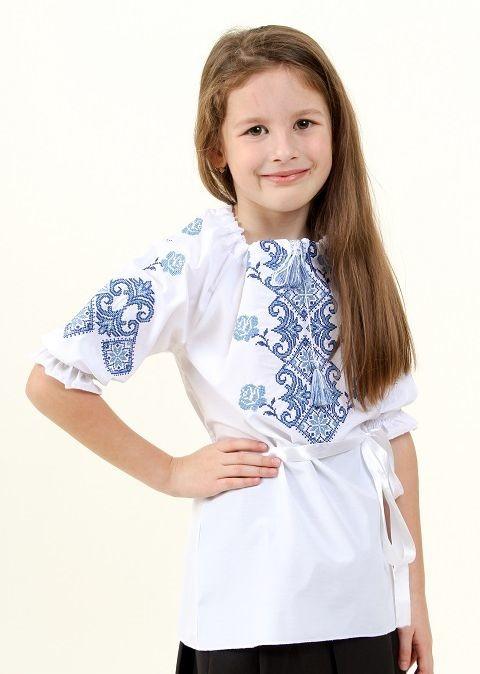 Вишиванки, вишиті сорочки від 116 до 152см фото №1