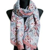 шарф женский Анастасия в расцветках