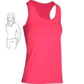 Женская майка для фитнеса My Top Domyos код 8351855 Оригинал ЄС