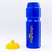 Бутылка для воды спортивная Maraton 8003: объем 750мл