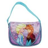 Блестящая сумочка с Эльзой и Анной Дисней