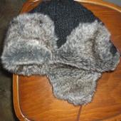 шапка 57-60 р.
