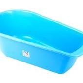 Ванна детская голубая