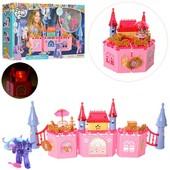 Замок My little pony 1082