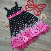 Платье пышное Sweet Milley (1,5-2 года)