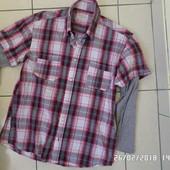 Denim M сорочка