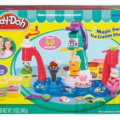 Фабрика мороженного PLay Doh , Hasbro   оригинал