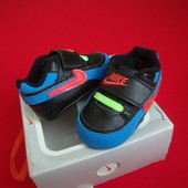 Пинетки Nike оригинал 17 размер