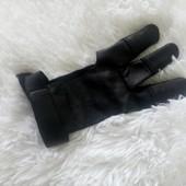 Перчатка для бильярда кожа S.
