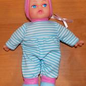 Красивая фирменная куколка